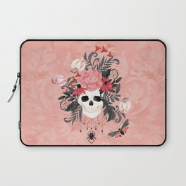 Fascination with the Morbs Laptop Sleeve