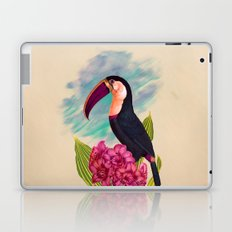 Mr. Toucan Laptop & iPad Skin