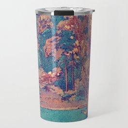 Birth of a Season Travel Mug