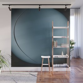 Phases Wall Mural
