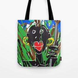 Zulu Tote Bag