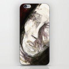 See no Evil iPhone Skin