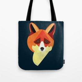 Zorro/Fox Tote Bag