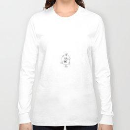 Pomme de pute Long Sleeve T-shirt