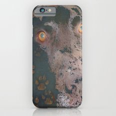 leaving his print Slim Case iPhone 6s