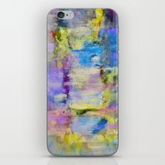 Aurora Borealis  iPhone & iPod Skin