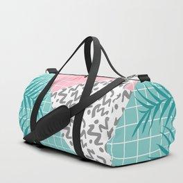 Malibu #society6 #decor #buyart Duffle Bag
