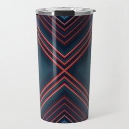 Gas Tubes Travel Mug