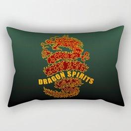 dragon3 Rectangular Pillow