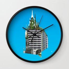 EXP 3 · 2 Wall Clock