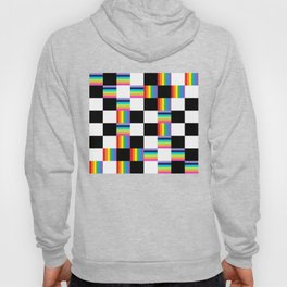 Chessboard 2013 Hoody