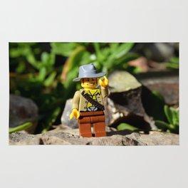 Explorer Rug