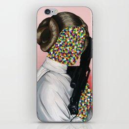 Rebel Scum - 02 iPhone Skin
