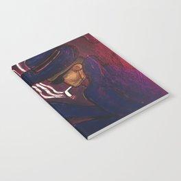 Gumbo night 18 Notebook