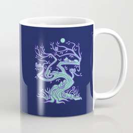All the Creatures of the Forest Coffee Mug