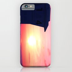 Mission Beach Sunset iPhone 6s Slim Case