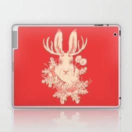Jackalope Tattoo Laptop & iPad Skin