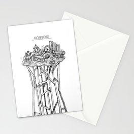 Göteborg Stationery Cards
