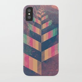 Colourful Perspective iPhone Case