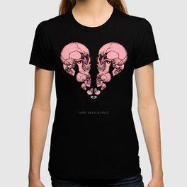 Skullheart - love kills slowly T-shirt