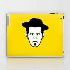 Rebellious Jukebox #11 Laptop & iPad Skin