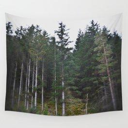 Glen Nevis Estate Wall Tapestry
