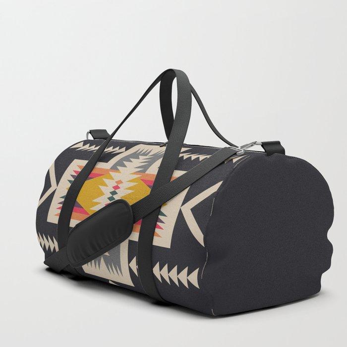 bonfire Duffle Bag