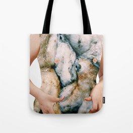 gli alienati Tote Bag
