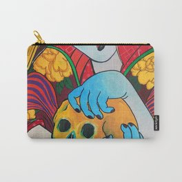 Death Carry-All Pouch
