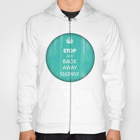 STOP Hoody