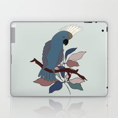 Parrot | Cockatoo Laptop & iPad Skin