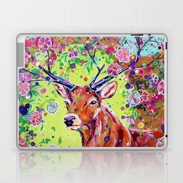 Spring Herald Laptop & iPad Skin