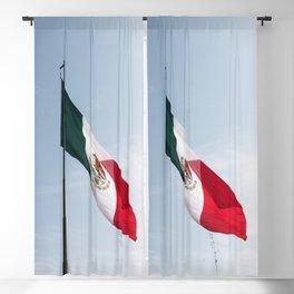 Mexico 38 Blackout Curtain