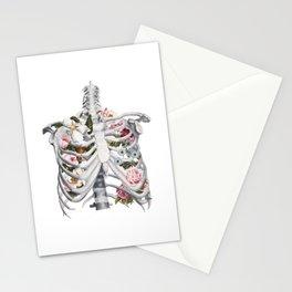Botanatomical: Botanatomy II Stationery Cards