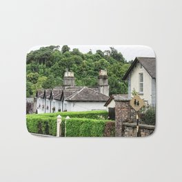 Cottage in Enniskerry Village - Ireland Bath Mat