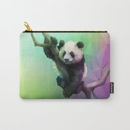Panda (Multi) Carry-All Pouch