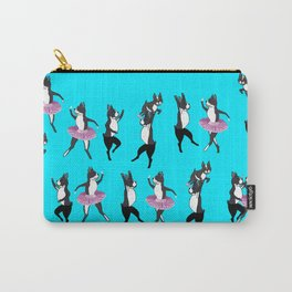 Ballet Bostons Carry-All Pouch