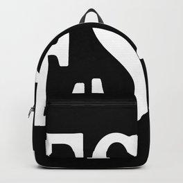 ESFJ Personality Type Backpack