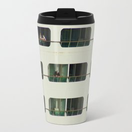 Just cruising... Travel Mug