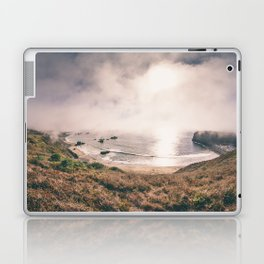 The (Sonoma) Beach - Goat Rock. Laptop & iPad Skin