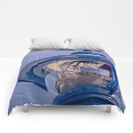 up light... Comforters