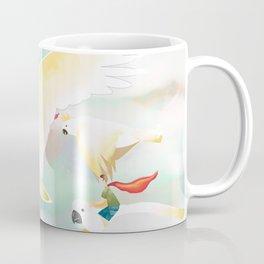 Safe Travels Coffee Mug