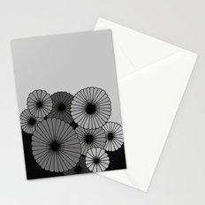 flora II Stationery Cards