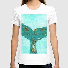 A Mermaid Tail I T-shirt