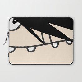 Moon Goon #8 Laptop Sleeve