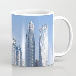 Dubai 02 - World Big City Coffee Mug