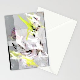 Reoccurring Dreams Stationery Cards