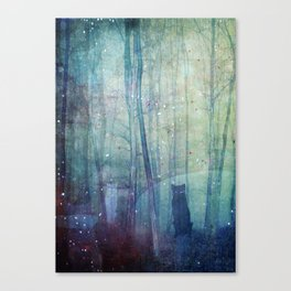 They from Norway Canvas Print