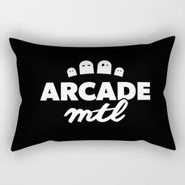Arcade MTL Rectangular Pillow