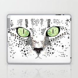 Star Cat Laptop & iPad Skin